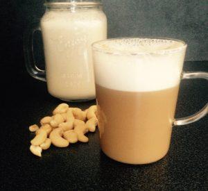 Café au lait végétal (non-taggé) #3