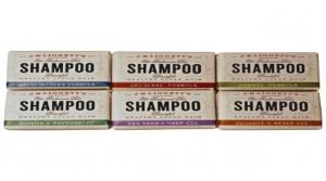 Shampooing JR Ligget