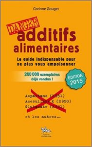 additif alimentaires